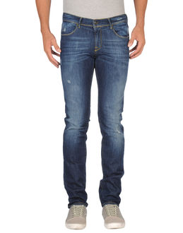 TAKE-TWO Denim pants - Item 42269059