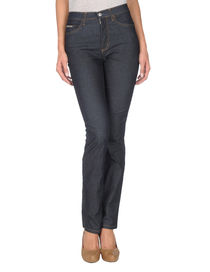 VALENTINO JEANS - Denim trousers