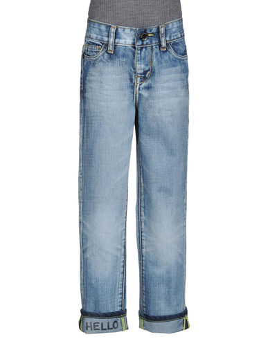 DESIGUAL - Denim pants