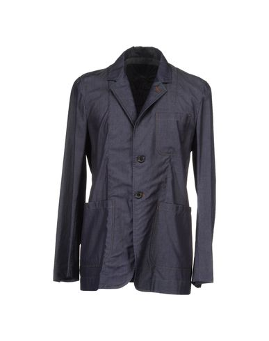 YVES SAINT LAURENT RIVE GAUCHE - Denim outerwear