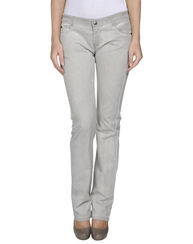 MALLONI - Denim pants