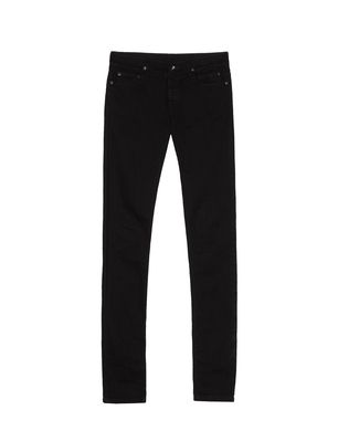 Denim trousers Women's - DRKSHDW by RICK OWENS