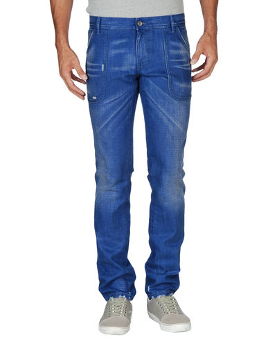DOLCE &amp; GABBANA - Denim pants