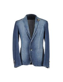 FOUR - Denim outerwear