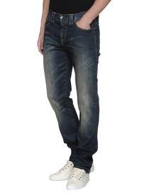 GEOX - Denim pants