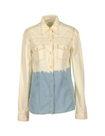 DRIES VAN NOTEN - Denim shirt