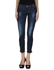 NOLITA - Denim trousers