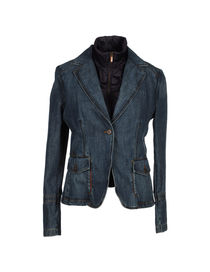 CERRUTI 1881 - Denim outerwear