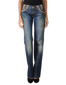 VERSACE - Denim pants