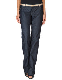 VERSACE - Denim trousers