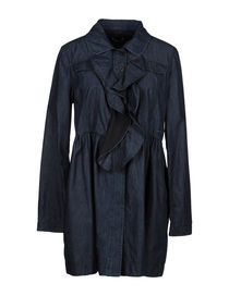 MIU MIU - Denim outerwear