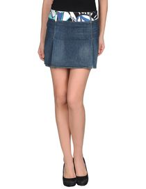 D&G - Denim skirt