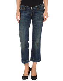 NOLITA - Denim capris