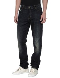 CARHARTT - Denim trousers