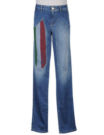 JECKERSON - Denim trousers