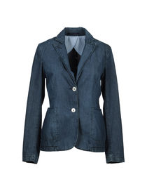 GANT - Denim outerwear