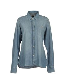 SHINE - Denim shirt