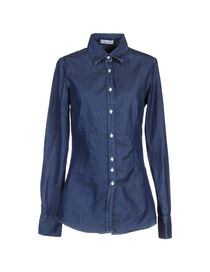PETRUCCIOLI - Denim shirt