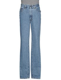 MOSCHINO JUNIOR - Denim trousers