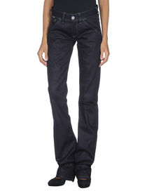 KARL LAGERFELD - Denim trousers