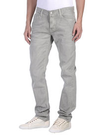 CARE LABEL - Denim trousers