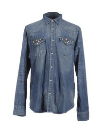 DENIM &amp; SUPPLY RALPH LAUREN - Denim shirt