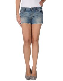 COAST,WEBER & AHAUS - Denim shorts