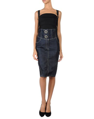 GUESS BY MARCIANO - Denim skirt