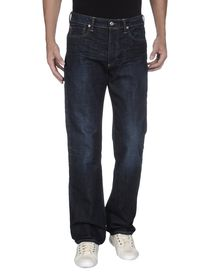 POLO RALPH LAUREN - Denim trousers