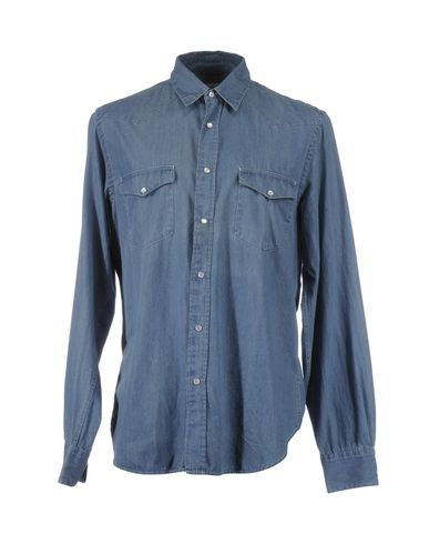 ASPESI - Denim shirt