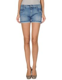 NOTIFY - Denim shorts