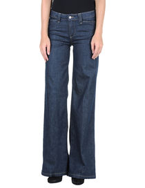PAIGE PREMIUM DENIM - Denim trousers