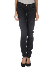 CURRENT/ELLIOTT - Denim trousers
