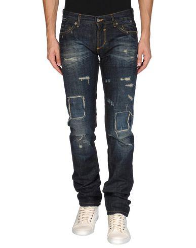 Джинсовые брюки D&G 42271600HN