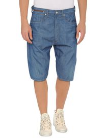 LEVI'S ENGINEERED JEANS - Denim bermudas