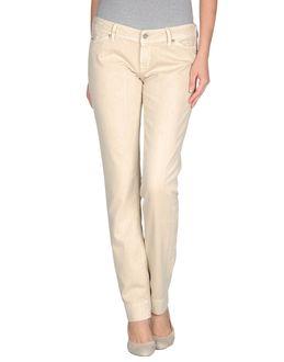 Jacob Coh1025n Premium Denim Denim Trousers