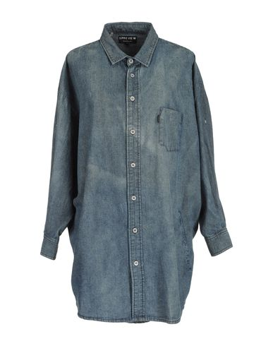 5PREVIEW - Denim shirt