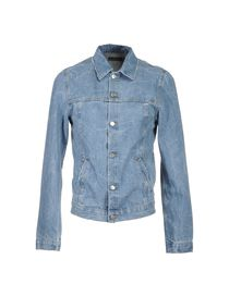 DANIELE ALESSANDRINI HOMME - Denim outerwear