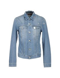 DANIELE ALESSANDRINI DENIM - Denim outerwear