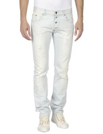 VIVIENNE WESTWOOD - Denim trousers