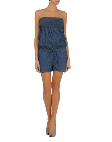 ICHI - Denim overall