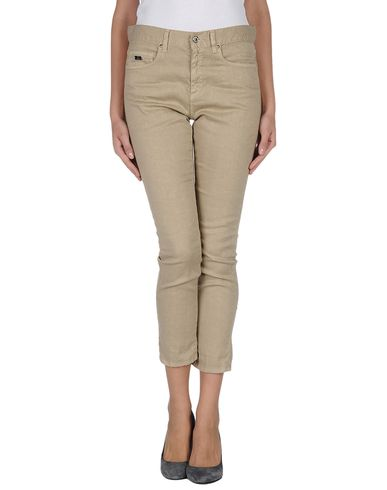GUCCI - 3/4-length trousers