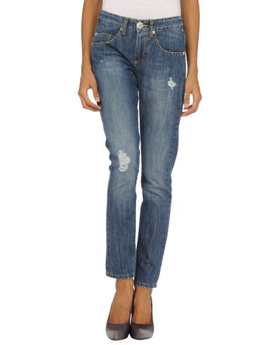 ELISABETTA FRANCHI JEANS for CELYN B. - Denim pants