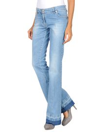 JO NO FUI - Denim trousers