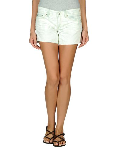 DONDUP - Denim shorts