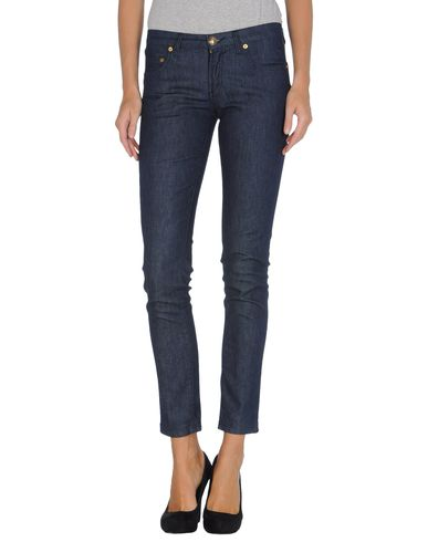 VERSACE COLLECTION - Denim pants