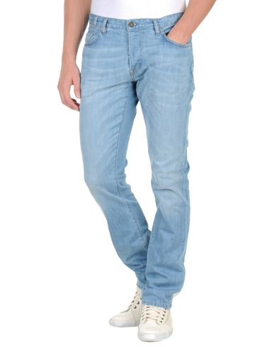 M.GRIFONI DENIM - Denim pants