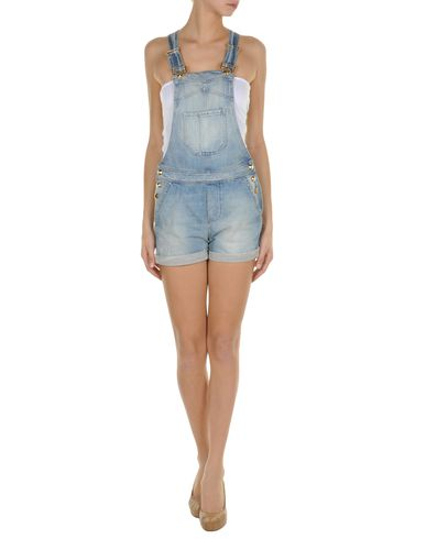 CYCLE - Denim overall
