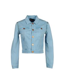 HOUSE OF HOLLAND - Denim outerwear