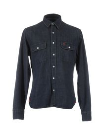 JAGGY - Denim shirt